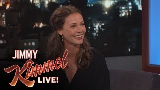 Download Connie Nielsen on Shooting Wonder Woman with Chris Pine Video