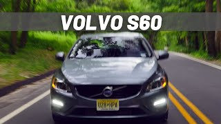 Download Volvo S60 | Better Than BMW or Lexus? | REVIEW Video