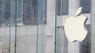 Download Apple Store Manhattan NYC Video