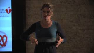 Download Nina Teicholz at TEDxEast: The Big Fat Surprise Video