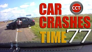 Download Dash Cam Accidents Compilation - July 2015 - Episode #77 HD Video