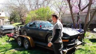 Download cross country roadtrip across america, muscle cars and all! Video