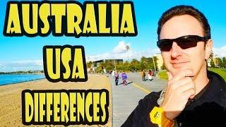 Download Australia vs USA: 20 Differences Video