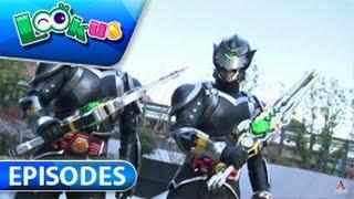 Download 【官方Official】铠甲勇士捕将 第15集 Armor Hero Captor EP15 Video