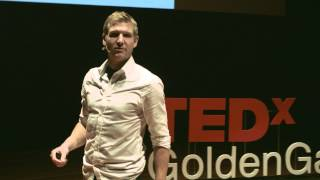 Download How Coffee Transformed My Life: Brad Butler at TEDxGoldenGatePark (2D) Video