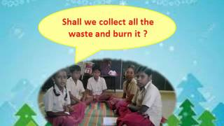 Download Conservation of environment - DFC Project 2015 P.u.p.School, Ganapathipalayam, Uthukuli Union. Video