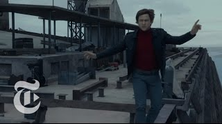 Download 'The Walk' | Anatomy of a Scene w/ Director Robert Zemeckis | The New York Times Video
