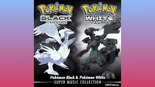 Download Pokémon Black & White - Mistralton City Video