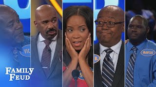 Download TOP 5 MOMENTS FROM APRIL 2017! | Family Feud Video