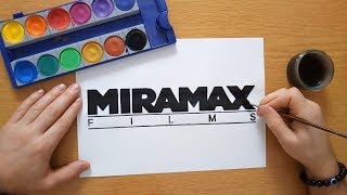 Download How to draw the Miramax logo Video