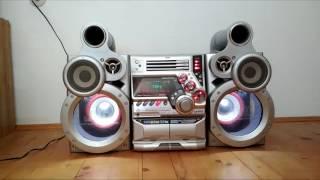 Download JVC MX-GT91R Muzicka linija 400W Video