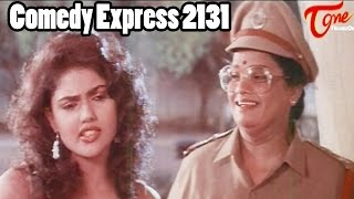 Download Comedy Express 2131 | Back to Back | Latest Telugu Comedy Scenes | #ComedyMovies Video