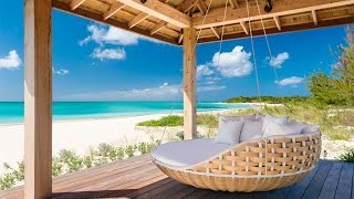 Download The Stunning Serenity Villa in Parrot Cay, Turks And Caicos Islands Video