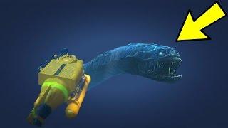Download GTA 5 SECRET SCARY HIDDEN SEA MONSTER IN GTA 5! (GTA 5 ONLINE) Video