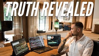 Download The REAL TRUTH About Life as A Day Trader Video