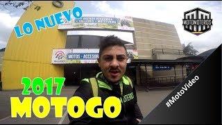 Download MotoGo 2017 *¿Que fue lo que lanzaron?*- Motomoteros Video