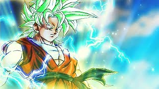 Download The Strongest Form Of Goten Is Born Video