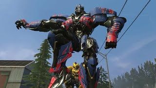 Download When you go Transformers with your best mates - [Band of the bots | Take on me Transformers parody] Video