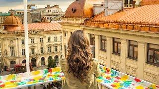 Download 5 Unique Experiences in Bucharest Romania Video