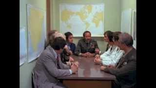 Download Attack of the Killer Tomatoes - Conference Room Scene Video