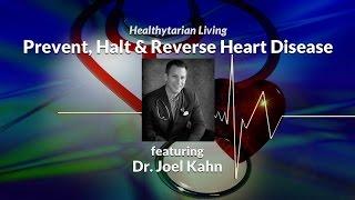 Download How to Prevent, Halt & Reverse Heart Disease with Dr. Joel Kahn Video