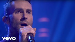 Download Maroon 5 - Cold (Live On The Tonight Show Starring Jimmy Fallon) ft. Future Video