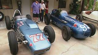 Download Vintage Indy Cars | S10E16 Video