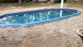 Download Fiberglass Pool Install Video