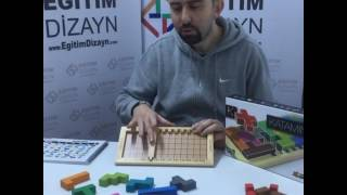 Download Katamino Oyunu Nasıl Oynanır Video