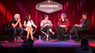 Download #AWXI: Kathleen Saxton debating the ingredients of contemporary working cultures Video