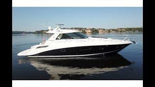 Download 2010 Sea Ray 450 Sundancer at MarineMax Dallas Yacht Center Video