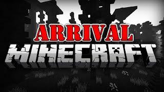 Download Minecraft ARRIVAL (Trailer) Video