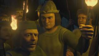 Download It's Shrek but every time he appears, It gets worse. Video