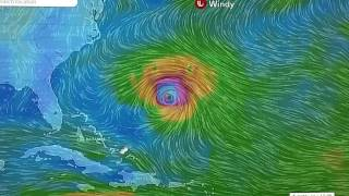 Download 94L INVEST POSSIBLE 1st Hurricane Atlantic 2017 Season Video