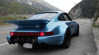 Download Crazy: 1000HP Minivan & 1000HP 911 - /TUNED Video