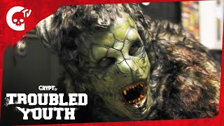 Download TROUBLED YOUTH ″Stalking Sheep″ | Crypt TV Monster Universe | Short Horror Film Video