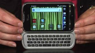 Download First Look: T-Mobile MyTouch 4G Slide Video