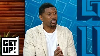 Download Jalen Rose reacts to Kobe Bryant, Nick Saban sit-down | Get Up! | ESPN Video