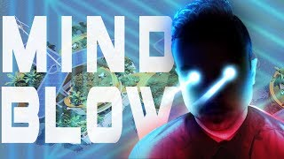 Download Laser Mapping, Chimp Disgust, Floating Island, Spit Concussions... Mind Blow Video