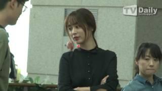 Download [tvdaily] ★이민정★ '눈을 뗄 수 없는 아름다운 외모' Video