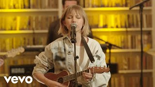 Download Grace VanderWaal - Riptide (Live on the Honda Stage at Brooklyn Art Library) Video
