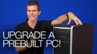 Download Can You Upgrade a Prebuilt PC? Video