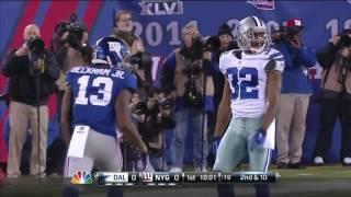 Download 2014 Cowboys @ Giants 1st Half Video