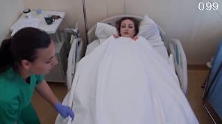 Download Cateterism uretro-vezical (sonda Foley) (ro) Video