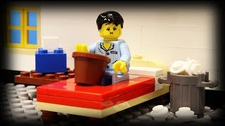 Download Lego Sick Day Video