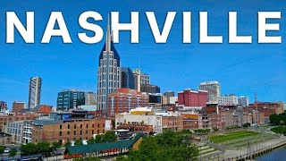 Download Nashville: The Music City - Traveling Robert Video