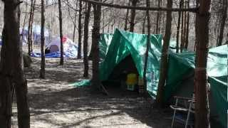 Download TAKE NOTICE: A Camp for the Homeless Video