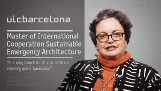 Download Interview with Clara Irazabal | Urban Planning as a Tool for Social Justice Video