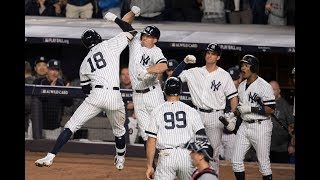 Download Yankees 2017 Postseason Highlights Video