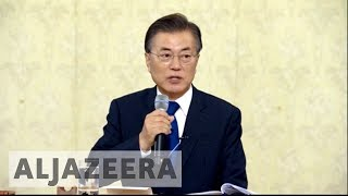 Download South Korea rules out war on Korean Peninsula Video